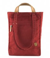Fjallraven Totepack No 1 Small deep red (325)