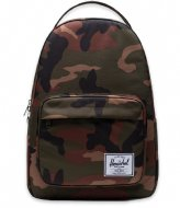 Herschel Supply Co. Miller Woodland Camo (32)