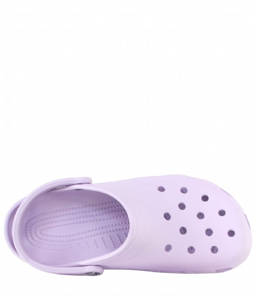 Crocs Clogs Classic Lavender (530) | The Little Green Bag